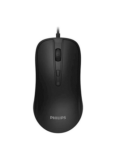 Philips Spk7214 M214 Kablolu Mouse Renkli
